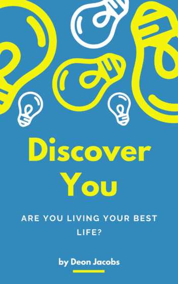 Discover You Cover